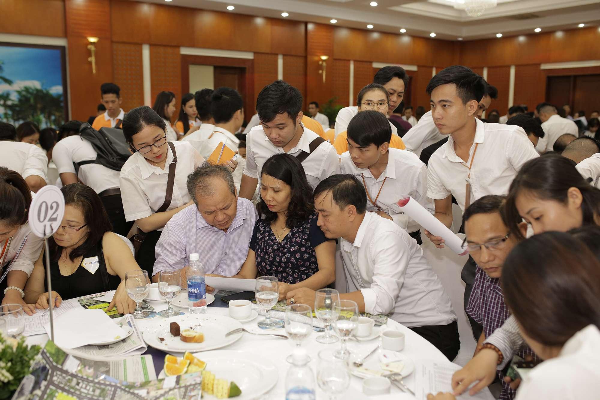 Cơ hội cuối sở hữu đất nền thương mại Trường Thịnh – Quảng Bình