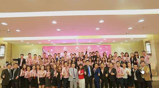 Vinh danh TOP 10 Kinh doanh địa ốc, Sàn giao dịch Bất động sản xuất sắc Việt Nam 2018